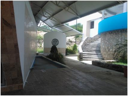 Colegio Fra Angélico orientado por los salvatorianos